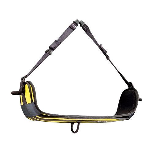 Belay Chair Aviso : No existe normativa para sillas. Obligatorio combinar con ...