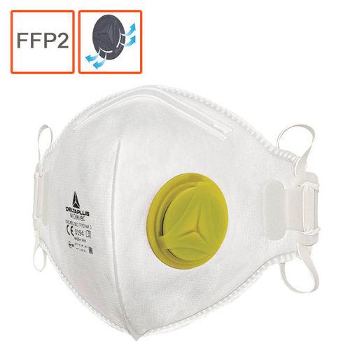 Mascarillas filtros y detectores para protecci n respiratoria - Mascarillas con filtro ...