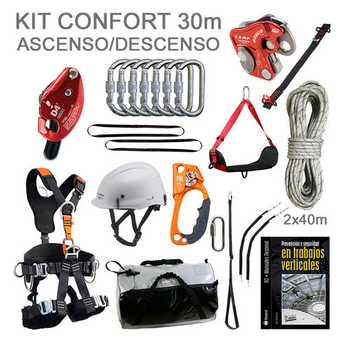KIT CONFORT ASCENSO/DESCENSO
