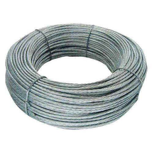 Cable 2mm galvanizado