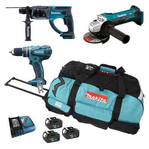 KIT Makita 1