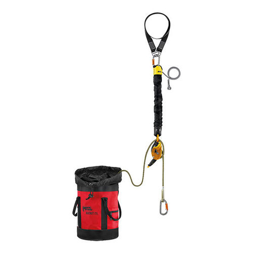 Jag Rescue Kit 30m
