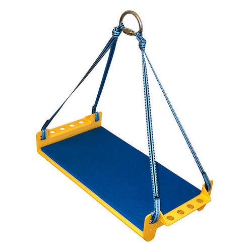 Silla COMBI para trabajos verticales sentados en patio y