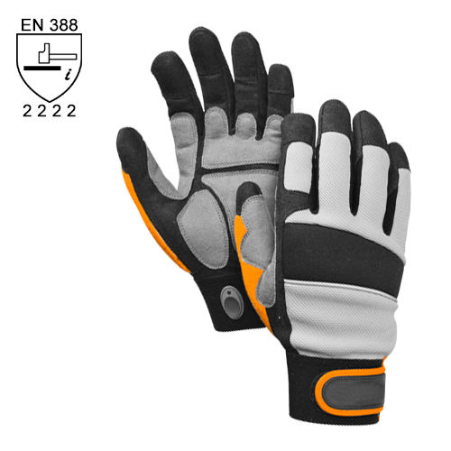 Guantes WORKSAFE