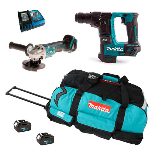 KIT Makita 6